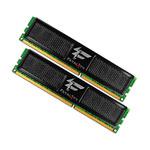 OCZ Fatal1ty Edition 2 Go (kit 2x 1 Go) DDR2-SDRAM PC2-8500 - OCZ2F10662GK (garantie 10 ans par OCZ)