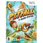 Pitfall : La Grande Aventure (Nintendo Wii)