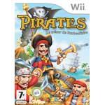 Pirates : Le Trésor de Barbe Noire (Wii)