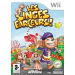 Les Singes Farceurs (Wii)