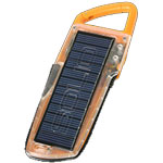 Solio Hybrid 1000 - Chargeur solaire