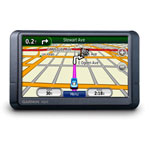 Garmin Nüvi 255W - Solution de navigation autonome (carte Europe)