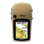 Garmin eTrex Summit HC - GPS portable basique de randonnée