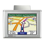 Garmin nüvi 300T - Solution GPS autonome (Carte France)