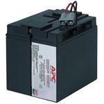 Batterie de remplacement pour APC Smart UPS 1500VA (SUA1500I et SMT1500I)