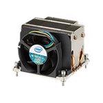 Ventilateur 2U pour Xeon 5500 Socket 1366 TDP 130W