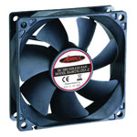 Advance V-A80 - Ventilateur silencieux 80mm