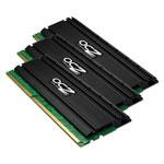 OCZ Blade Series Triple Channel 6 Go (kit 3x 2 Go) DDR3-SDRAM PC3-17066 - OCZ3B2133C9LV6GK (garantie 10 ans par OCZ)