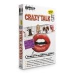 Micro Application Crazy Talk 5 (français, WINDOWS)