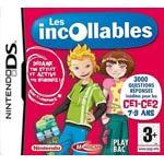 Les Incollables CE1 + CE2 (Nintendo DS)
