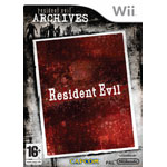 Resident Evil : Archives (Wii)
