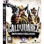 Call Of Juarez : Bound in Blood (PS3)