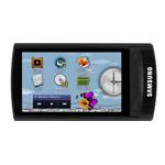 Samsung YP-R1 - 8 Go (coloris noir)