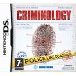 Criminology (Nintendo DS)