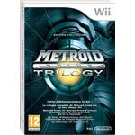 Metroïd Prime Trilogy (Wii)