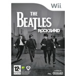 The Beatles : Rock Band (Wii)