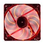 Enermax Apollish rouge - Ventilateur de boîtier 120 mm avec pales détachables