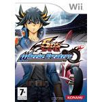 Yu-Gi-Oh! 5D's Wheelie Breakers (Wii)