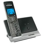 TELEFUNKEN TC 201 - Téléphone sans fil DECT (version française)