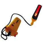 Injecteur de lumière rouge pour câbles RJ45 PatchSee