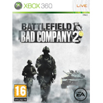 Battlefield : Bad Company 2 (Xbox 360)