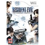 Resident Evil : the Darkside Chronicles (Wii)