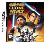 Star Wars The Clone Wars : Les héros de la République (Nintendo DS)