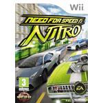 Need for Speed : Nitro (Wii)