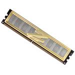 OCZ Gold XTC 2 Go DDR2-SDRAM PC2-8500 - OCZ2G10662G (garantie 10 ans par OCZ)