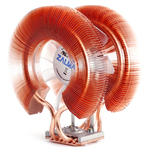 Ventilateur pour processeur (pour socket Intel 1150/1151/1155/1156/1366/775 & AMD AM3/AM2+/AM2/940/939/754)