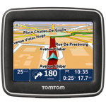 TomTom Start édition Europe coloris noir (42 pays d'Europe)