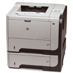 HP LaserJet P3015x - Imprimante laser monochrome (Ethernet/USB 2.0)