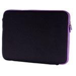 Belkin housse pour netbook (jusqu'à 10.2'') - (coloris noir/violet)