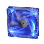 Ventilateur de boîtier 120 mm bleu