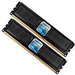 OCZ Intel Extreme Edition XMP 4 Go (kit 2x 2 Go) DDR3-SDRAM PC3-12800 - OCZ3X1600LV4GK (garantie 10 ans par OCZ)