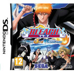 BLEACH : The 3rd Phantom (Nintendo DS)