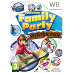 Family Party Winter Fun (Wii)