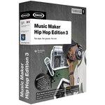 MAGIX Music Maker Hip Hop Edition 3 (français, WINDOWS)
