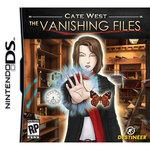 Cate West : Les affaires non classées (Nintendo DS)