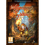 Les Chroniques de Sadwick : The Whispered World (PC)