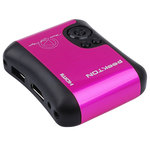 PeeKTON LittlePeeK Rose - Lecteur multimédia portable avec sortie HDMI