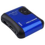 PeeKTON LittlePeeK Bleu - Lecteur multimédia portable avec sortie HDMI