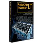 Autodesk AutoCAD Inventor LT Suite 2011 (anglais, WINDOWS)