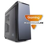 Core i3-4160, GeForce GTX 950 2 Go, 4 Go de DDR3, Disque 1 To (monté avec Windows 7 installé)