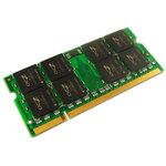 OCZ SO-DIMM 2 Go DDR2-SDRAM PC6400 - OCZ2M8002G (garantie 10 ans parOCZ)