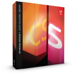 Adobe Creative Suite 5 Design Premium (français, MAC OS)