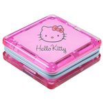 Bluestork BS-CANDY-KITTY - Hub 4 ports USB 2.0 Hello Kitty (coloris rose)