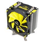 Akasa VENOM AK-CCX-4002HPv2 - ventilateur de processeur (pour Socket 775/1155/1156/1366/939/AM2/AM2+/AM3)
