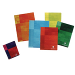 Clairefontaine Cahier Piqure 96 pages 90g 17 x 22 cm