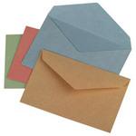 Enveloppes bleues C6 70g par 500